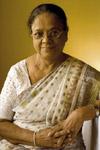 Frau Dr. C. Karunadasa