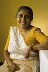 Frau Dr. Kumari Bandara