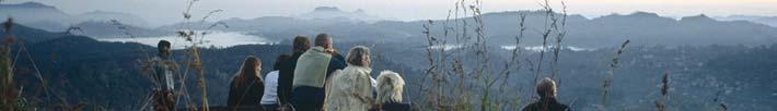 Het heilzame klimaat in het  bergland 1